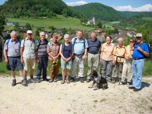 2008_03 Wanderung Längenberg.JPG